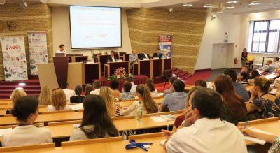 VERTIGO SYMPÓZIUM FORLIFE sa tešilo obrovskému úspechu medzi odborníkmi z celého Slovenska