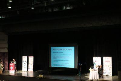 V Komárne sa začala jedna z najväčších vzdelávacích udalostí zdravotníkov na Slovensku