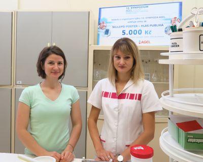Nemocnica Komárno získala na medzinárodnom sympóziu cenu verejnosti