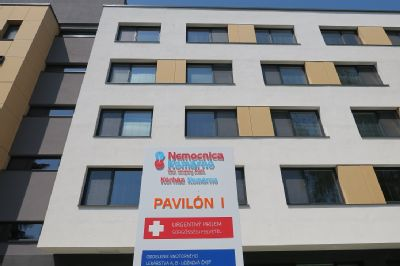 Komárňanská nemocnica otvorila endokrinologickú ambulanciu