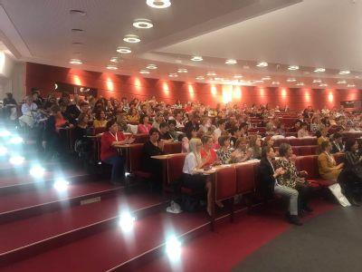 Takmer 600 odborníkov rokovalo v Komárne na tému onkológia