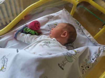 V Nemocnici Komárno už môže byť pri pôrode aj otec dieťaťa