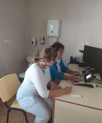 Komárňanská nemocnica má novú otorinolaryngologickú ambulanciu