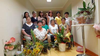 Mária Szaboóvá pomáhala onkologickým pacientom v nemocnici v Komárne úctyhodných 43 rokov