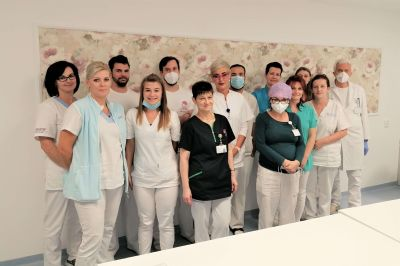 Nemocnica AGEL Komárno získala prestížnu plaketu ANGELS AWARDS za liečbu cievnych mozgových príhod