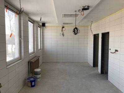Komárňanská nemocnica pripravuje nové oddelenia nemocničnej lekárne