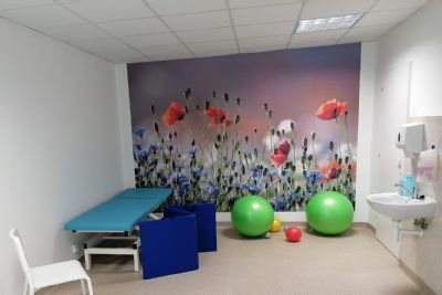 Komárňanská nemocnica spúšťa predpôrodné kurzy pre budúce rodičky