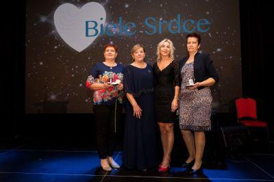Nemocnica AGEL Komárno má dve sestry ocenené Bielym srdcom